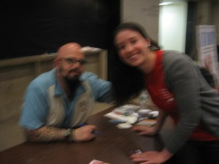 Meeting Jackson Galaxy