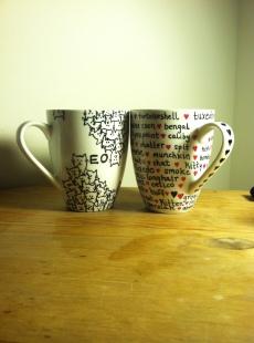 Prize mugs 1